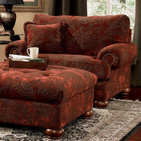 chair and a half recliner ashley furniture burlington sienna chair and a half signature design by