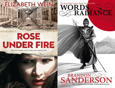 themes in rose under fire top ten best books i read in 2015 books of amber