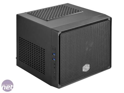 best mini atx 2014 cooler master elite 110 mini itx is its smallest
