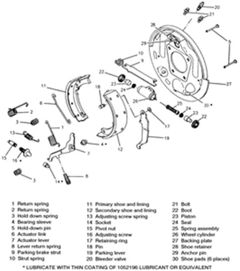 solved where buick 1994 skylark solved 1998 buick skylark rear brake repair diagram fixya