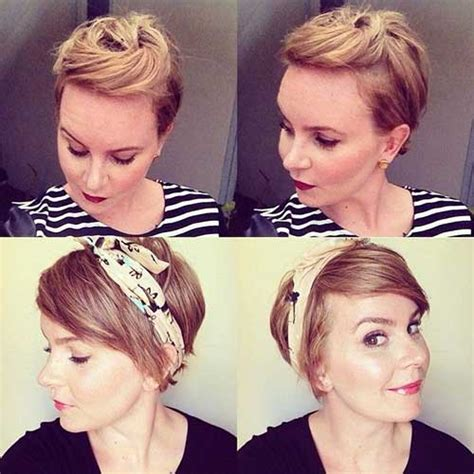 how to style a long pixie 21 long pixie haircuts short hairstyles 2017 2018