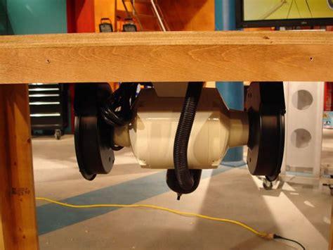making  flip  bench grinder tools  shed storage