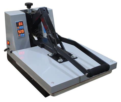 Jual Alat Catok Di Jogja jual mesin press kaos di jogja bengkel print indonesia