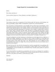 best photos of examples of disability letter disability
