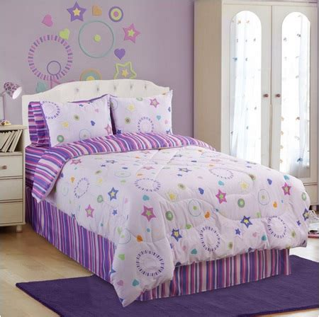 girls purple comforter purple comforter sets purple bedroom ideas