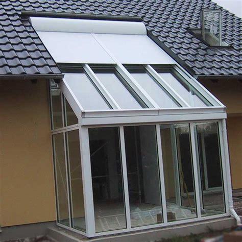 Jalousien Preise by Wintergartenbeschattung Rolax Aus Aluminium Mit