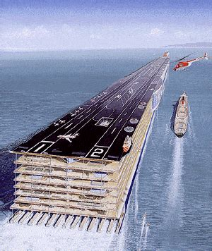 biggest water vessel in the world city at sea plans for the world s largest ship