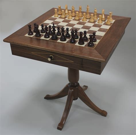 chess table with chairs steven hson fine furniture chess games table steven