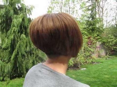 short bob hairstyles youtube short bob haircut coolbobs com youtube bob with nape