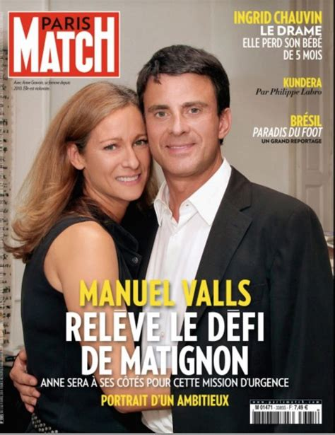 anne parillaud paris match 1000 images about match covers on pinterest baby george