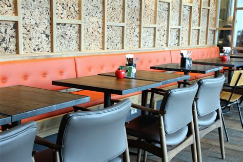 Restaurant Banquette Seating by Banquette Seating For Restaurant Inspirations Banquette