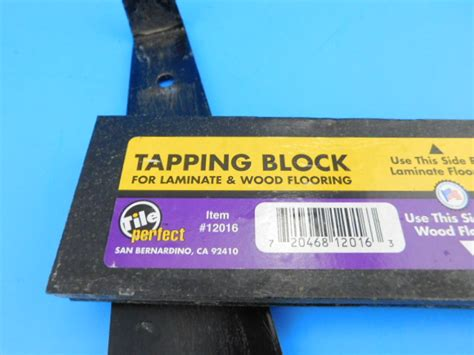 top 28 pergo tapping block ideal tapping block for