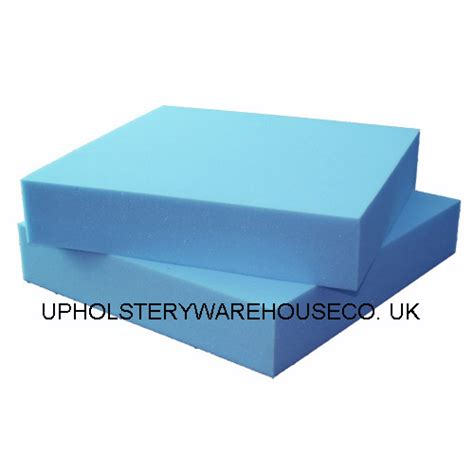 Upholstery Foam Uk by Upholstery Foam 10cm Thick