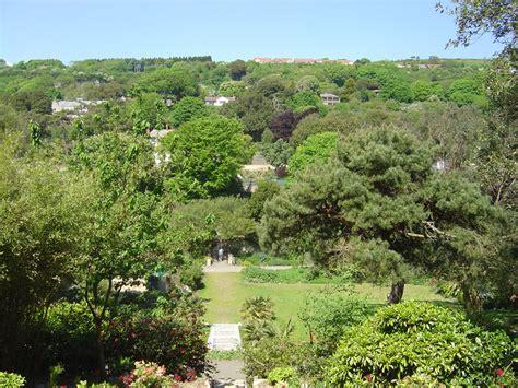 Ventnor Botanical Gardens Ventnor Botanic Garden