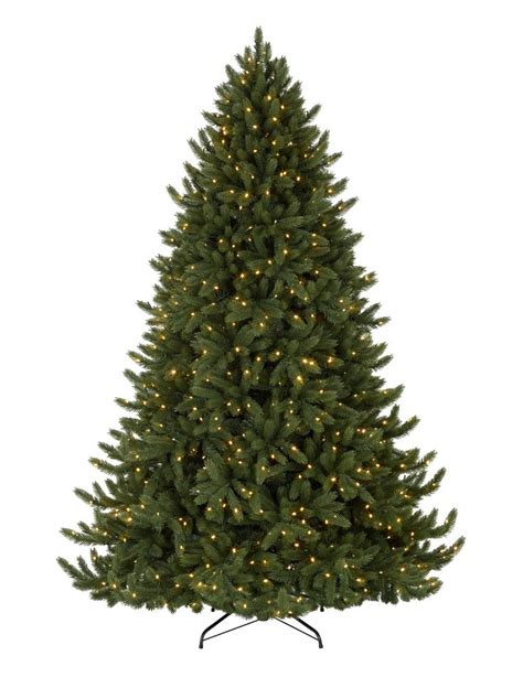 Amazing Lifelike Artificial Christmas Trees #1: Cb159a618568bfa78fde11c47de0be2f--led-christmas-tree-artificial-christmas-trees.jpg