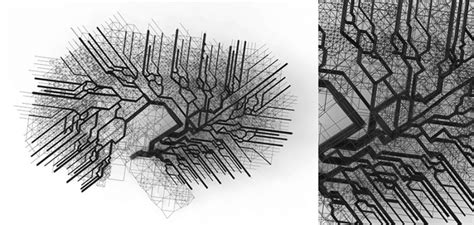Jones And Bartlett Desk Copy by Spacestream Wireframe Structures 187 Retail Design