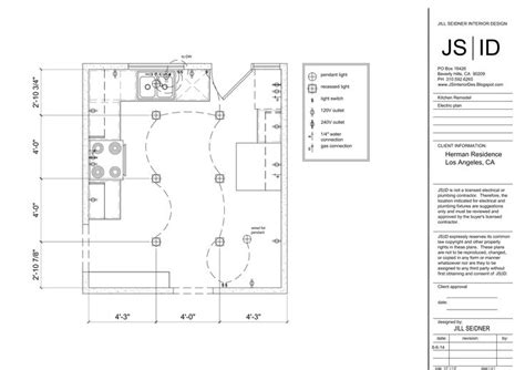 kitchen electrical layout los angeles ca duplex kitchen remodel lighting