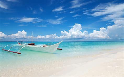 Fond d'écran : paysage, blanc, bateau, mer, baie, eau, la