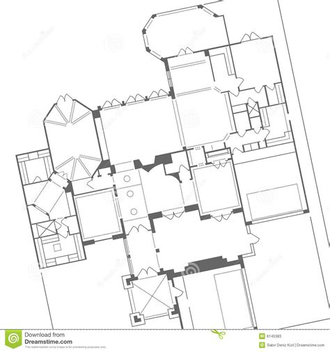 12 Vector Architecture Building Design Images Green Floor Plans Vector