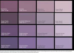 purple grey color purple paint colors glidden coloring the