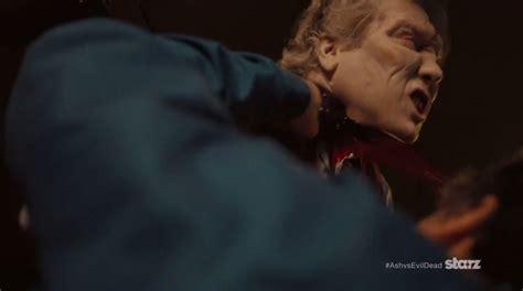 evil dead film in tamil media quot ash vs evil dead quot new stills