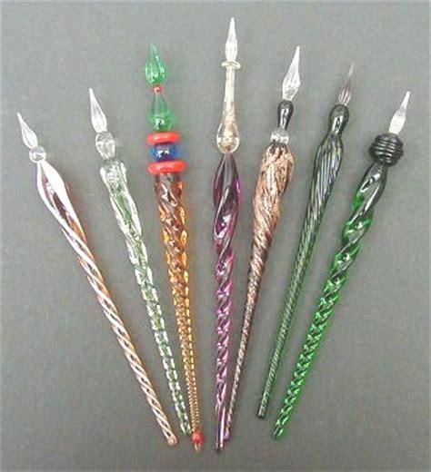 Glass Pen Ink glass dip pen