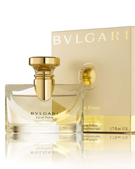 Parfum Bvlgari Eau De Toilette bvlgari pour femme eau de parfum