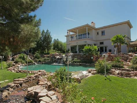 What Is Ranch Style House by Wayne Newton S Former 36 Acre Ranch Listed For 70 Million
