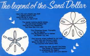 Florida memory the legend of the sand dollar