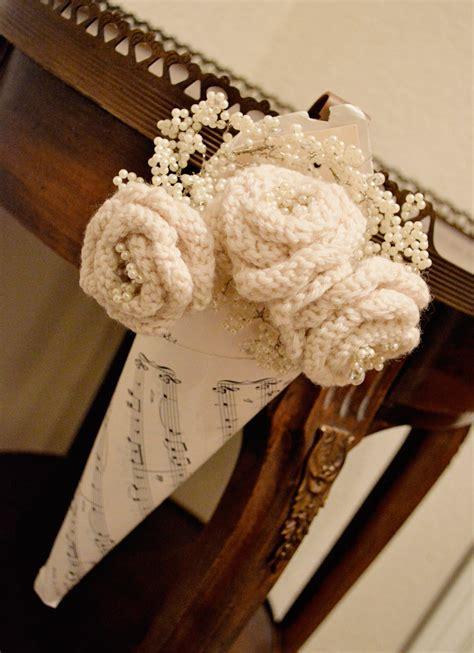 Wedding Aisle Pew Decorations by Wedding Recap Diy Wedding Aisle Decorations Pew Cones