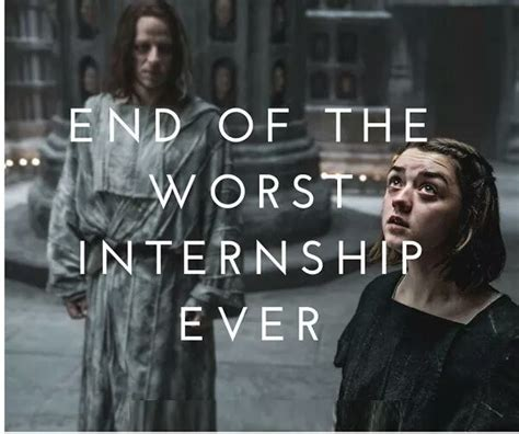 King Gaming Mba Internship by Literally Just A Bunch Of Quot Of Thrones Quot Season 6 Memes