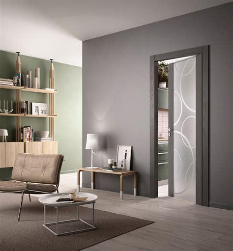 idee porte interne arredare con le porte cose di casa