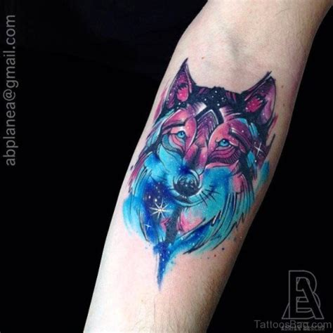 80 superb alpha wolf tattoos for men
