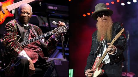 billy gibbons  difficult  fathom  world  bb king rolling stone