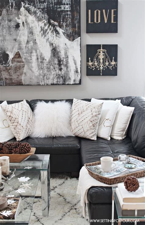 Rustic Glam Bedroom Decor by Rustic Glam Living Room New Rug Glam Living Room