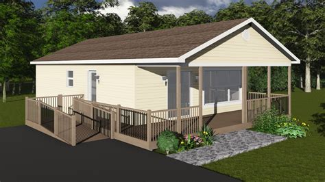 water s edge accessible home floor plan mini homes