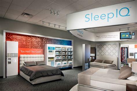 sleep comfort store locations shop design awards