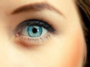 colored prescription contact lenses light blue coloured lenses blends contacts