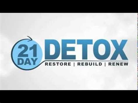 Dr Colbert Detox And Fasting by 21 Day Detox 21 Days And Detox On