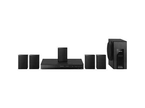 Home Theater Electronic City electronic city panasonic home theater sc xh105lj k