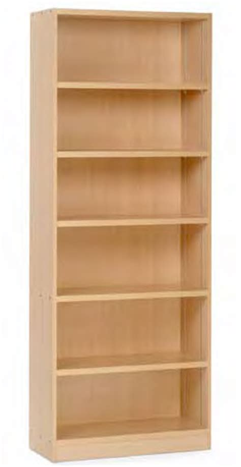 medidas de un estante para libros plano muebles en melamina estante biblioteca proyecto 1