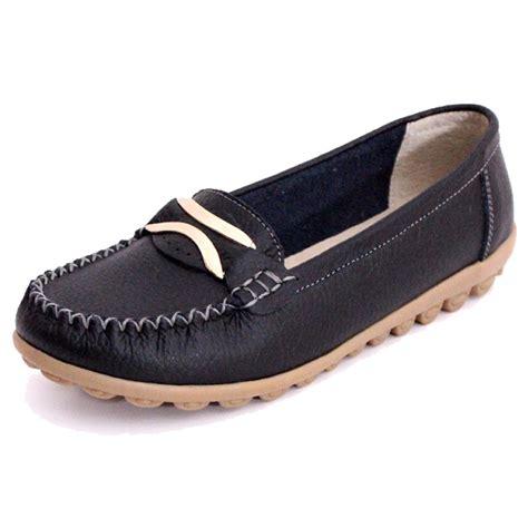 bottom flat shoes casual autumn flats toe shoes soft bottom flat