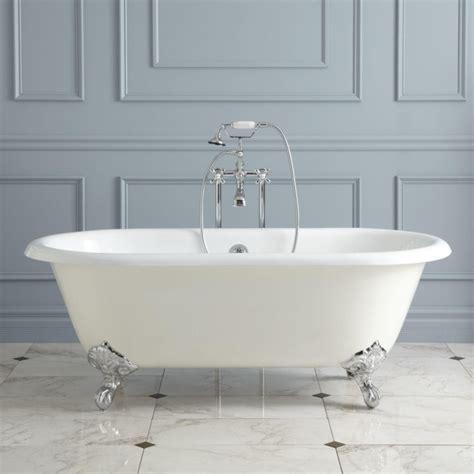 clawfoot tub bathtub designs