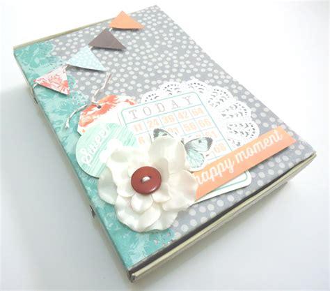 Teh Kotak Mini bahan scrapbook sketchbook gita