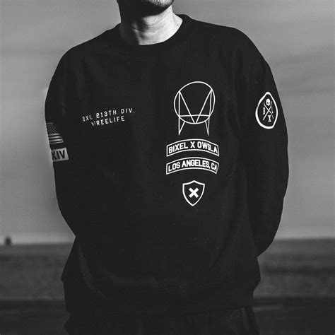 Sweater Hoodie Owsla Best Clothing image gallery owsla merch