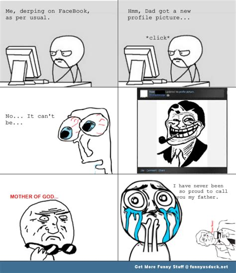 Troll Dad Memes - meme comic troll www pixshark com images galleries