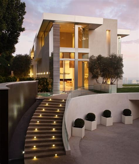 contemporary modern house impressive the best modern house design awesome design