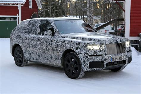 roll royce jeep rolls royce cullinan suv pictures auto express