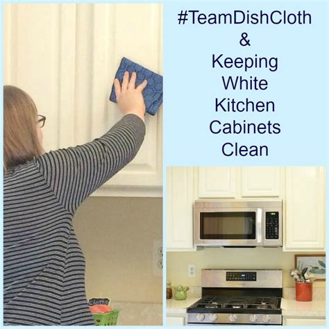 How To Keep White Kitchen Cabinets Clean by How To Clean White Kitchen Cabinets