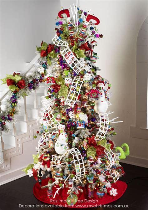 decoracion arbol de navidad 2017 tendencias para decorar tu arbol de navidad 2016 2017 51